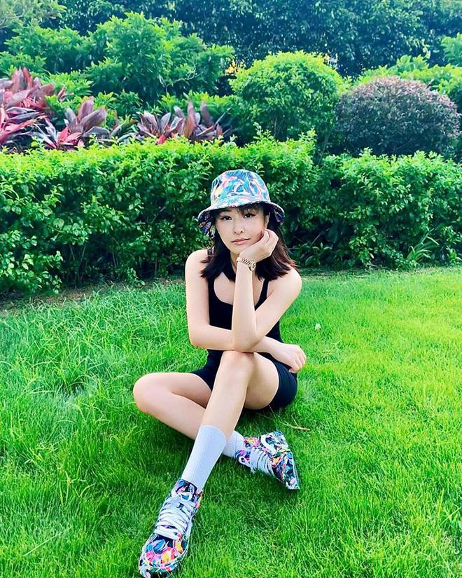 Kiều nữ TVB xuất thân giàu có, hẹn hò con trai vua sòng bài Macau là ai? - Ảnh 4