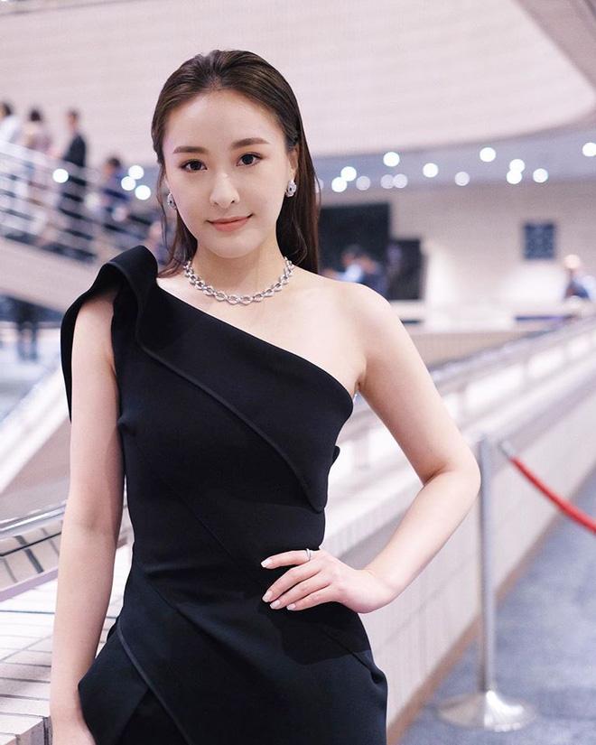 Kiều nữ TVB xuất thân giàu có, hẹn hò con trai vua sòng bài Macau là ai? - Ảnh 5