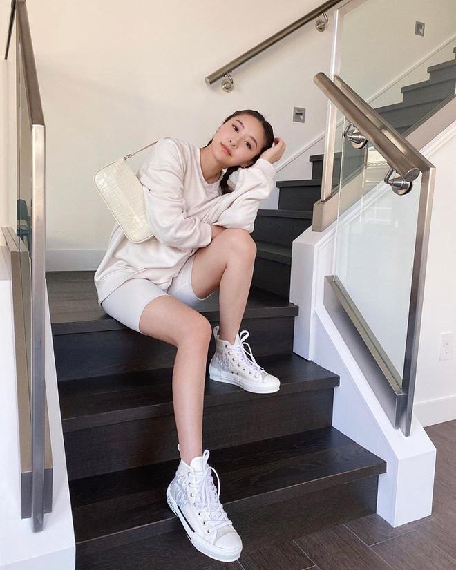 Kiều nữ TVB xuất thân giàu có, hẹn hò con trai vua sòng bài Macau là ai? - Ảnh 14