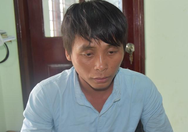 Gã con rể thảm sát 3 người nhà vợ ở Tiền Giang tự tử nhiều lần không chết - Ảnh 1
