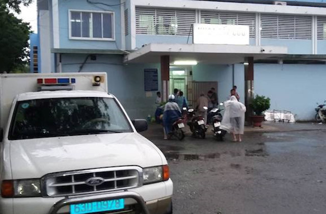 Gã con rể thảm sát 3 người nhà vợ ở Tiền Giang tự tử nhiều lần không chết - Ảnh 3