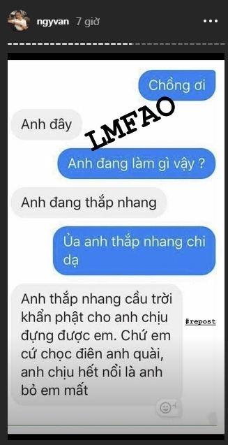 Huỳnh Anh phản ứng ra sao khi lần đầu đăng ảnh bạn gái lên facebook đã bị chê thậm tệ? - Ảnh 2