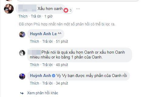 Huỳnh Anh phản ứng ra sao khi lần đầu đăng ảnh bạn gái lên facebook đã bị chê thậm tệ? - Ảnh 8