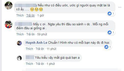 Huỳnh Anh phản ứng ra sao khi lần đầu đăng ảnh bạn gái lên facebook đã bị chê thậm tệ? - Ảnh 10