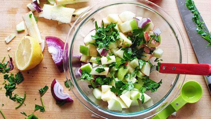 Ghim ngay công thức làm 2 món salad gà cực ngon cực dễ - Ảnh 5