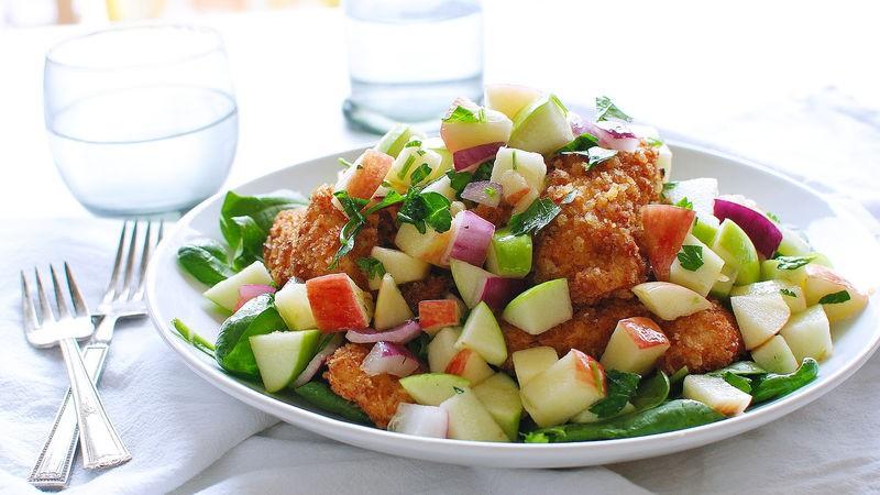 Ghim ngay công thức làm 2 món salad gà cực ngon cực dễ - Ảnh 6