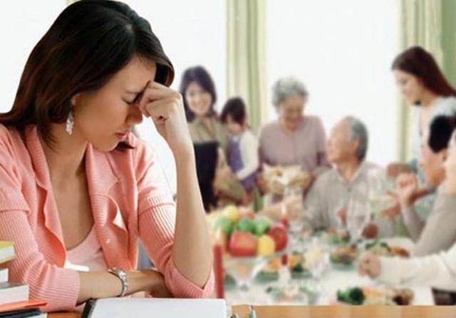 Cách ứng xử với mẹ chồng khó tính là dâu mới nhất định phải biết - Ảnh 3