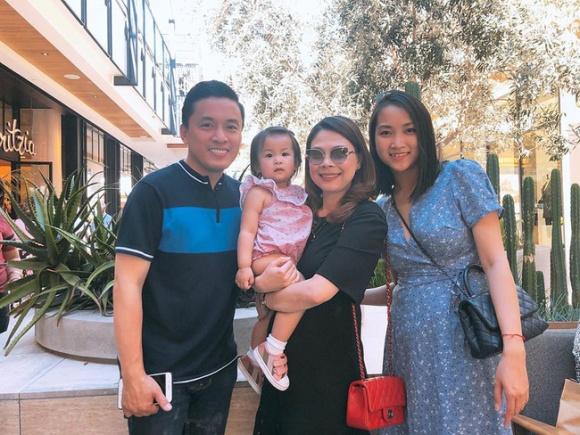 Hai gia đình Lam Trường và Thanh Thảo hẹn hò giữa đất Mỹ - Ảnh 1