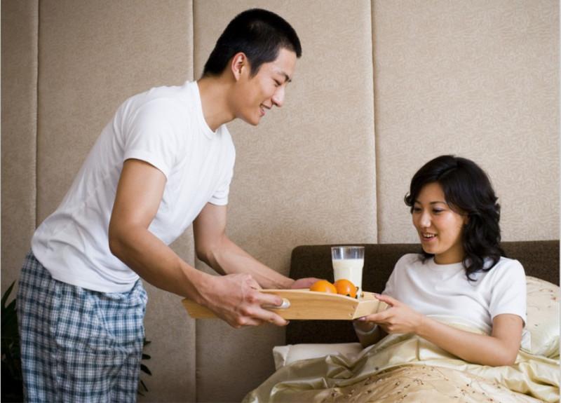 Cách ứng xử với mẹ chồng khó tính là dâu mới nhất định phải biết - Ảnh 1