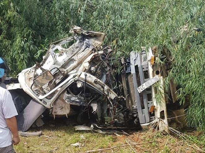 Tai nạn 13 người chết ở Lai Châu: Ai bồi thường? - Ảnh 2