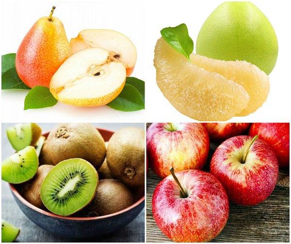 Bé bị sổ mũi thì nên ăn uống và kiêng những thực phẩm gì? - Ảnh 4