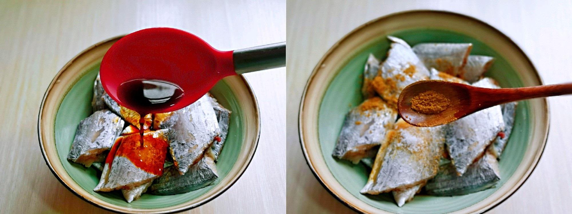Mỗi lần tôi làm món cá rim mặn này là cơm hết nhanh đến 'hốt hoảng' - Ảnh 1