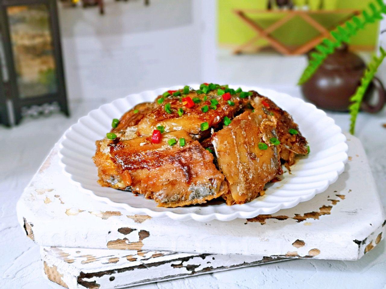 Mỗi lần tôi làm món cá rim mặn này là cơm hết nhanh đến 'hốt hoảng' - Ảnh 5