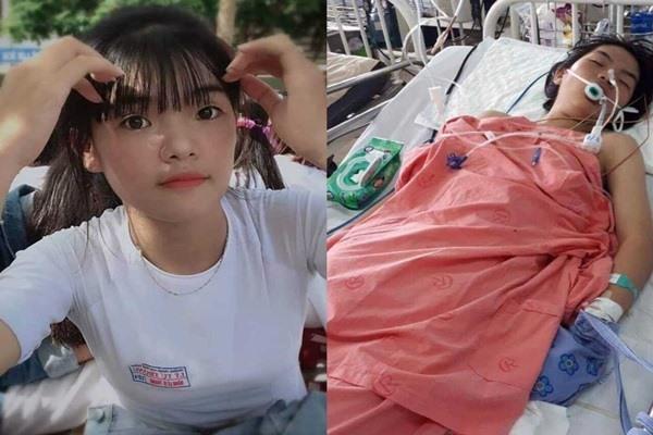 Cô gái đỗ 3 trường ĐH khiến cha mẹ chết lặng khi bệnh viện trả về - Ảnh 1