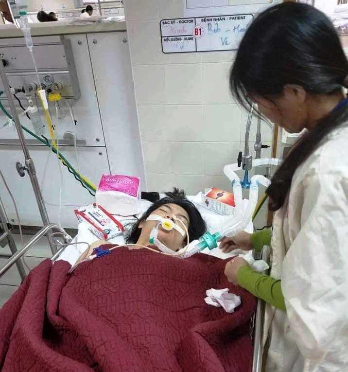 Cô gái đỗ 3 trường ĐH khiến cha mẹ chết lặng khi bệnh viện trả về - Ảnh 3