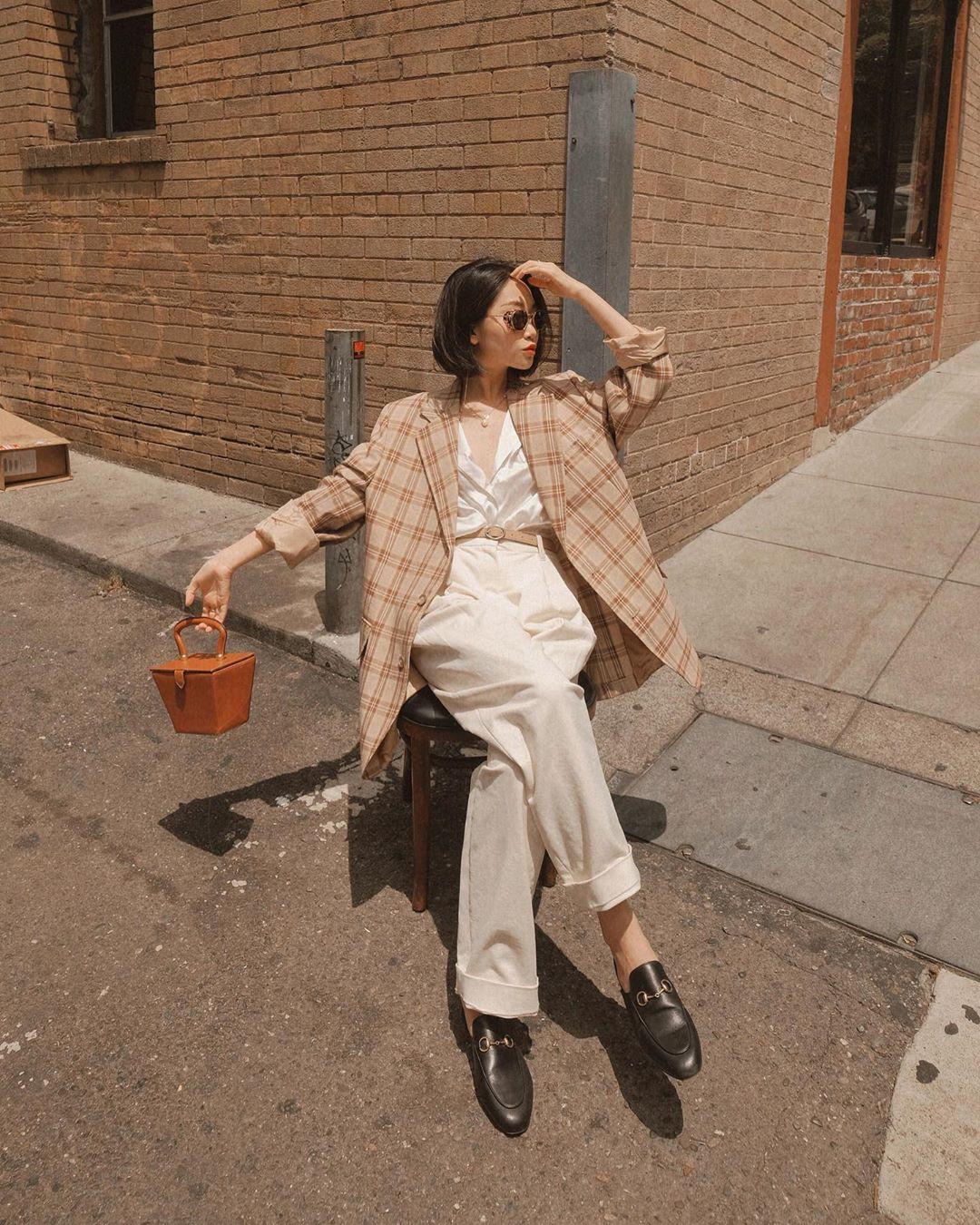Cứ tin các BTV thời trang mà 'đu' theo 5 xu hướng sau, sẽ chẳng ai tiếc lời khen bạn mặc đẹp và trendy hết nấc - Ảnh 20