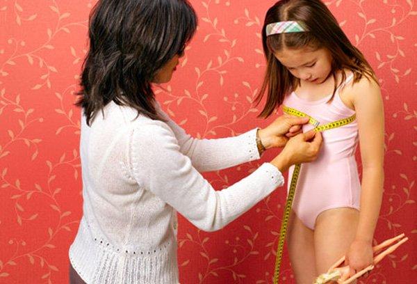 Những dấu hiệu dậy thì ở bé gái mà cha mẹ nên nắm rõ - Ảnh 3