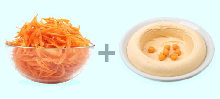 Tăng tốc độ giảm cân khi kết hợp các loại thực phẩm này với nhau - Ảnh 2