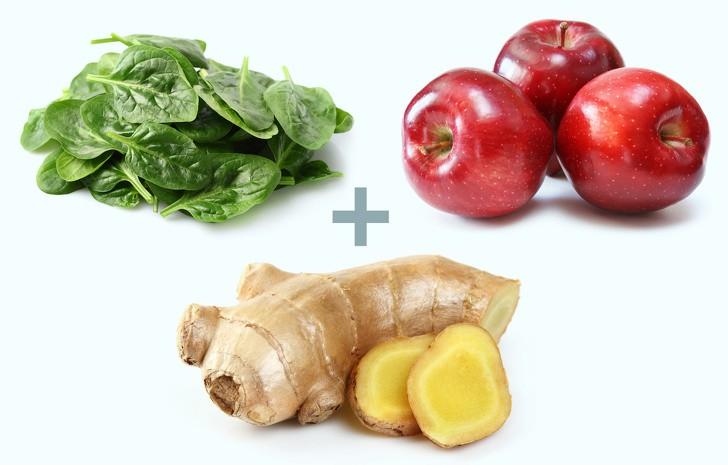 Tăng tốc độ giảm cân khi kết hợp các loại thực phẩm này với nhau - Ảnh 3