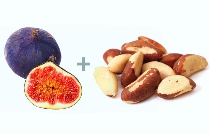 Tăng tốc độ giảm cân khi kết hợp các loại thực phẩm này với nhau - Ảnh 4
