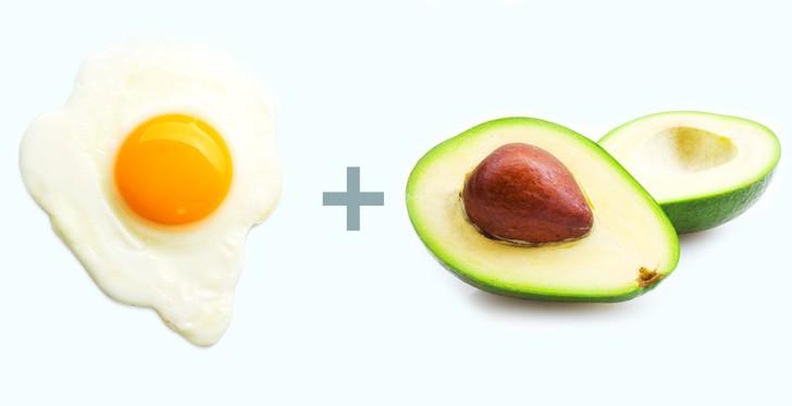 Tăng tốc độ giảm cân khi kết hợp các loại thực phẩm này với nhau - Ảnh 6