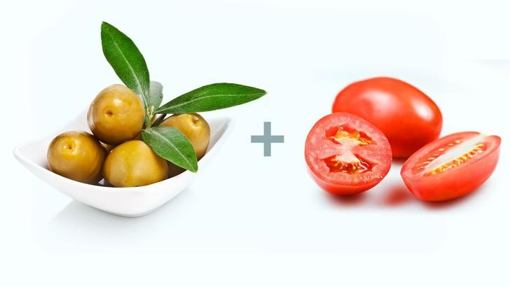 Tăng tốc độ giảm cân khi kết hợp các loại thực phẩm này với nhau - Ảnh 7