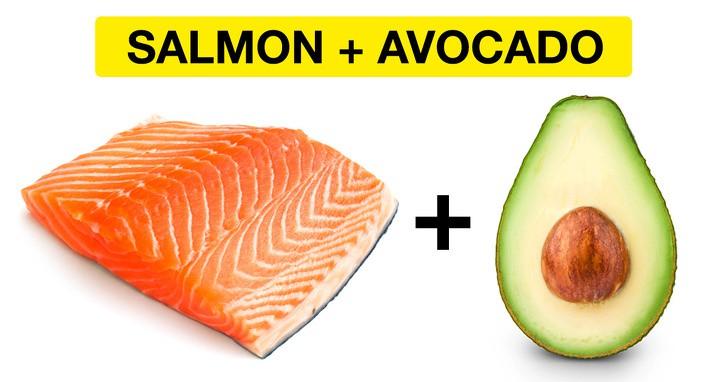 Tăng tốc độ giảm cân khi kết hợp các loại thực phẩm này với nhau - Ảnh 9