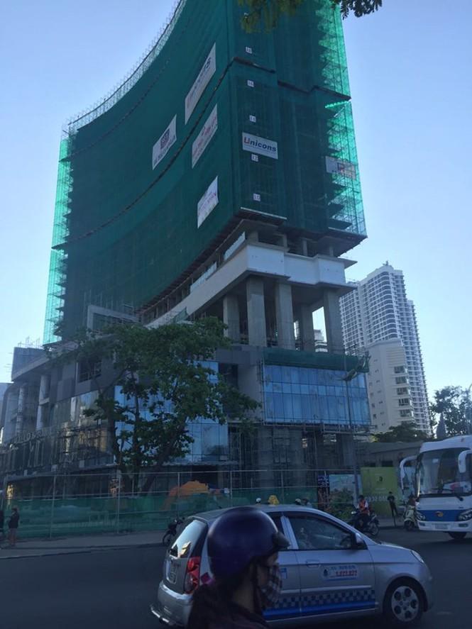 Thị trường Condotel Khánh Hòa lao dốc, nửa năm không có dự án mới - Ảnh 2