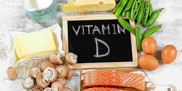Vitamin D cho trẻ sơ sinh: Dấu hiệu thiếu hụt và cách thức bổ sung - Ảnh 4