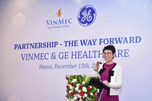 Y tế hàn lâm - đích đến đầy khát vọng của Vinmec - Ảnh 2