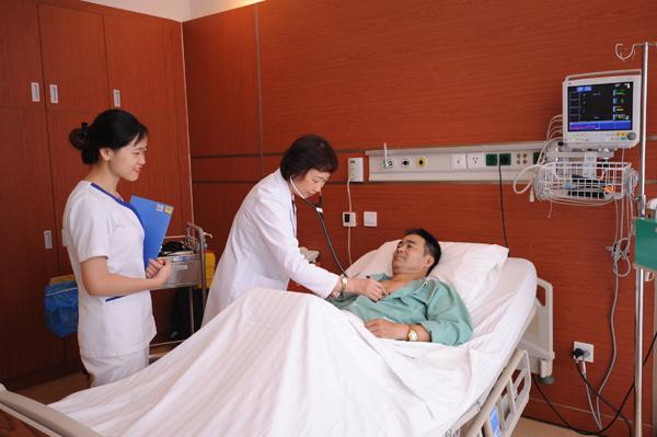 Y tế hàn lâm - đích đến đầy khát vọng của Vinmec - Ảnh 6