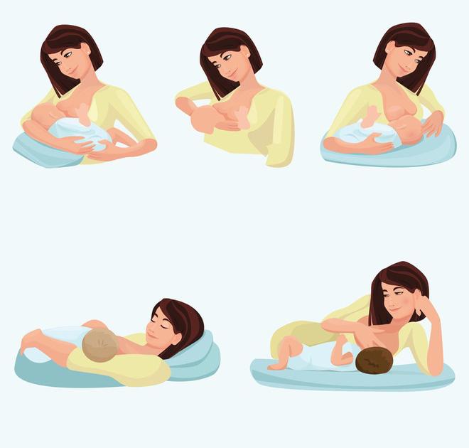 11 kĩ năng chăm sóc trẻ sơ sinh dành cho những ai lần đầu làm mẹ - Ảnh 2