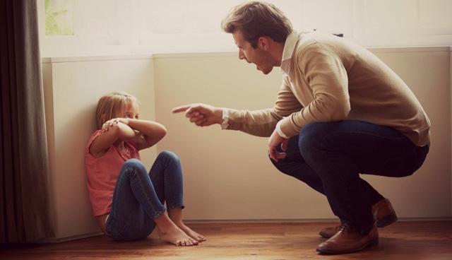 9 sai lầm nuôi dạy con bố mẹ cần tránh - Ảnh 4