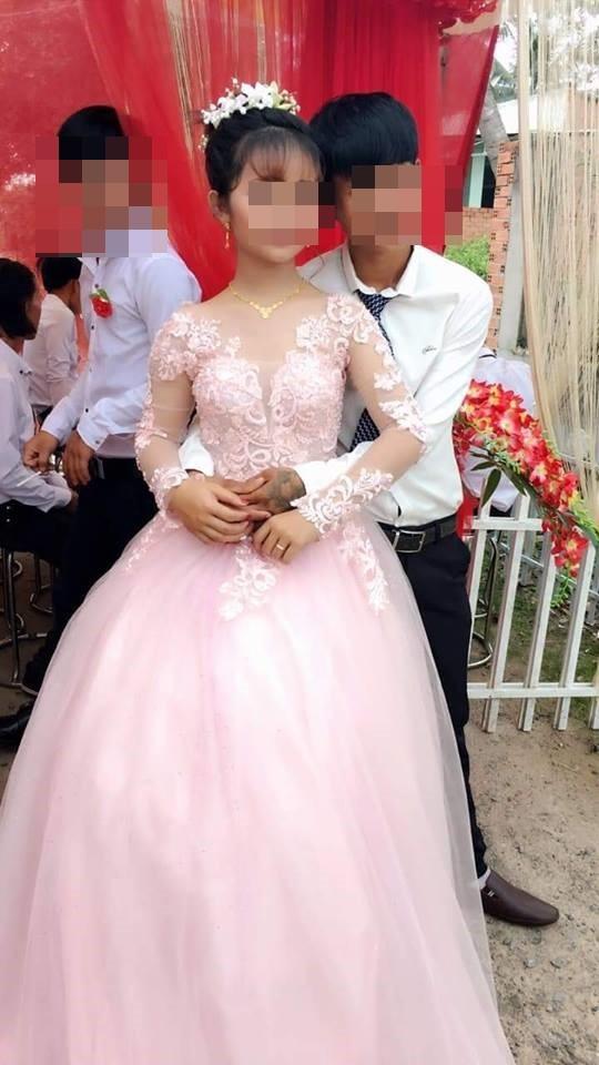 Sự thật bất ngờ về loạt ảnh đám cưới của cặp đôi trẻ con 'chú rể 14, cô dâu 12' gây xôn xao MXH - Ảnh 4