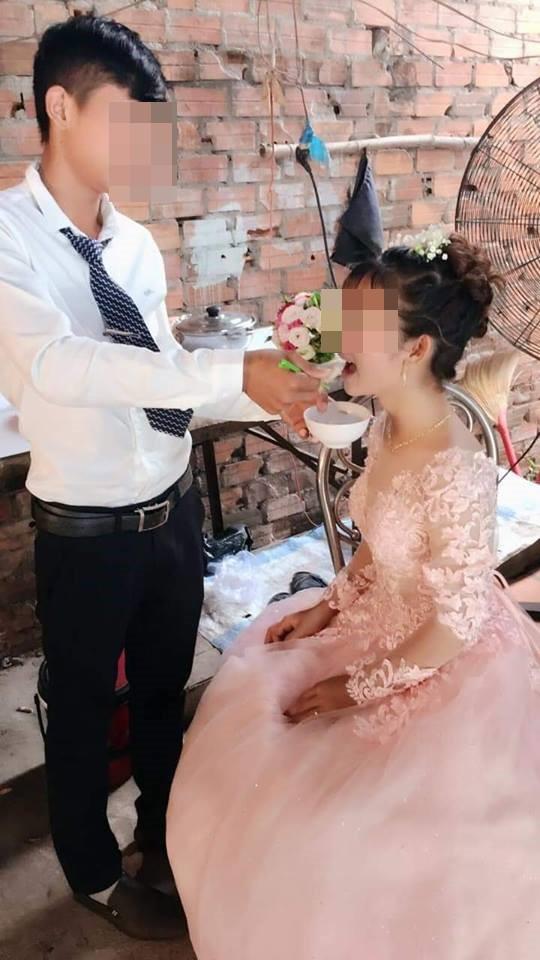 Sự thật bất ngờ về loạt ảnh đám cưới của cặp đôi trẻ con 'chú rể 14, cô dâu 12' gây xôn xao MXH - Ảnh 3