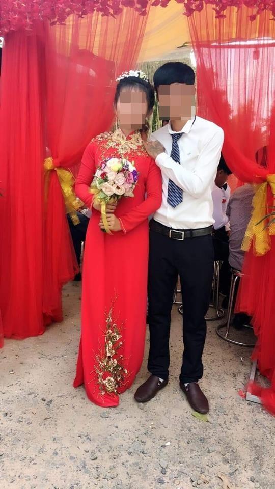 Sự thật bất ngờ về loạt ảnh đám cưới của cặp đôi trẻ con 'chú rể 14, cô dâu 12' gây xôn xao MXH - Ảnh 5