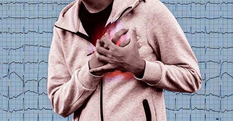 Đây là những căn bệnh về tim thường gặp nhất mà bạn không nên chủ quan bỏ qua - Ảnh 1