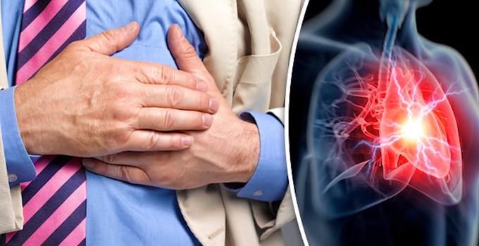 Đây là những căn bệnh về tim thường gặp nhất mà bạn không nên chủ quan bỏ qua - Ảnh 2
