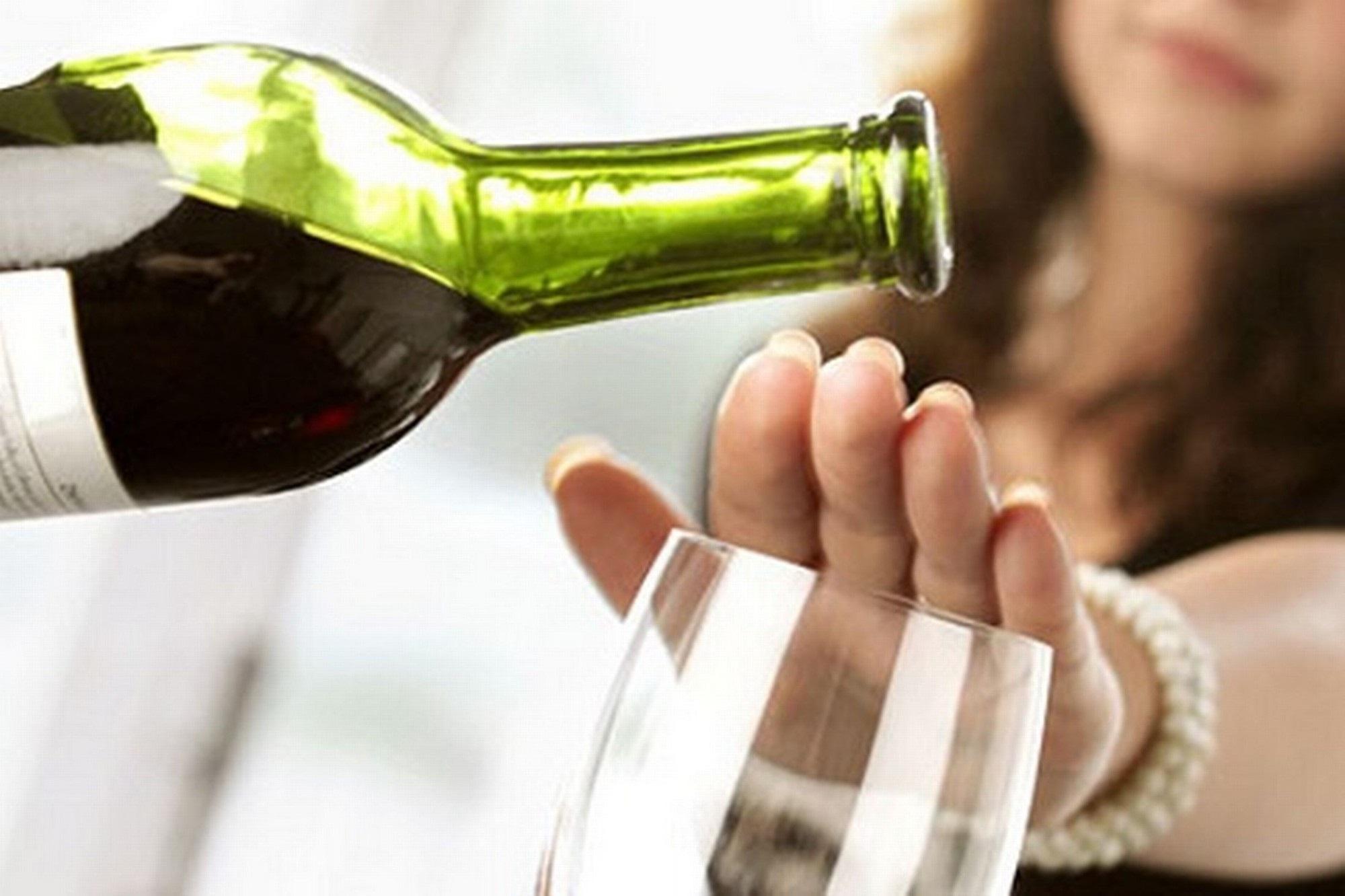 Những thói quen tưởng đơn giản nhưng lại giúp bạn giảm nguy cơ mắc bệnh gan - Ảnh 4