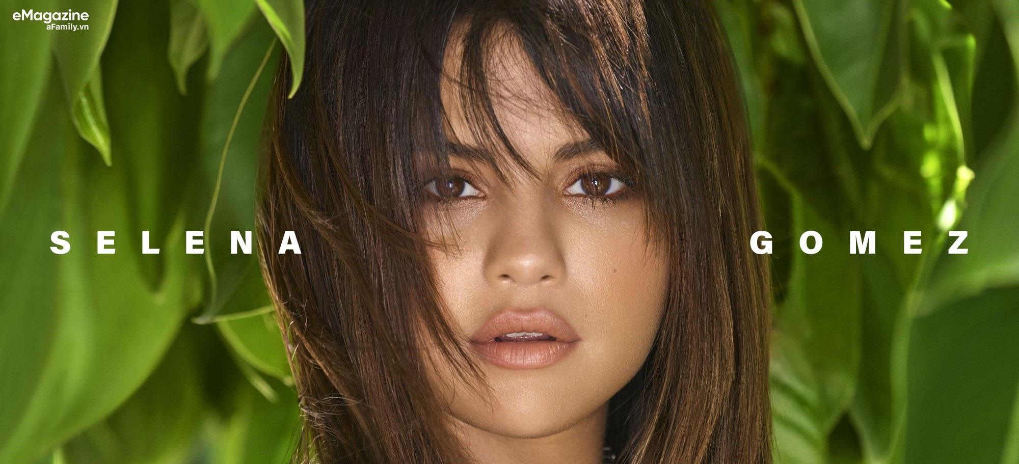 Selena Gomez ở tuổi 26: Phía sau hào quang là chứng trầm cảm và nỗi ám ảnh thanh xuân mang tên Justin Bieber - Ảnh 2