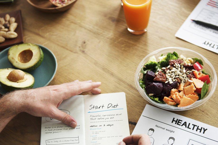 7 kiểu ăn kiêng sai lầm nhiều người mắc phải khi giảm cân - Ảnh 5