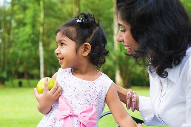 Các lưu ý giúp cha mẹ tránh cho con khỏi suy dinh dưỡng - Ảnh 1