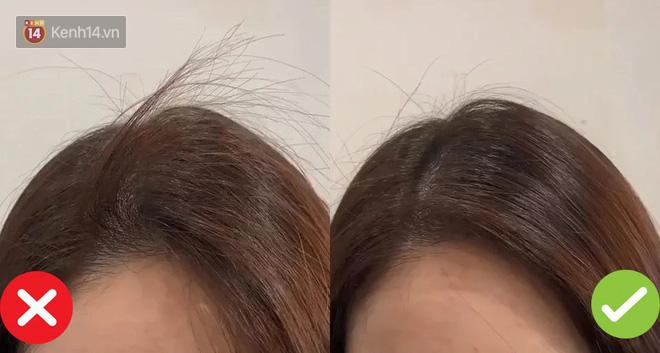 Mùa lạnh hay xõa tóc mà bỏ qua một bước thì tóc bạn sẽ bù xù, kém đẹp đi vài phần - Ảnh 2