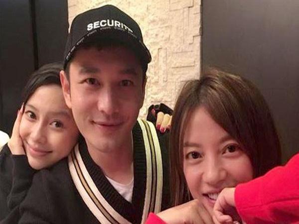 Angelababy quyết định ly hôn vì Huỳnh Hiểu Minh mãi không quên được Triệu Vy? - Ảnh 1