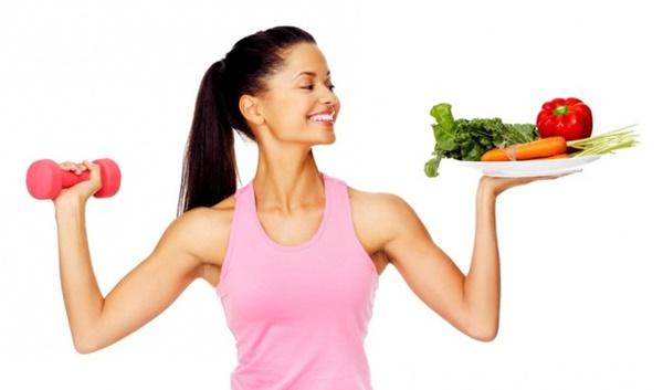 5 cách giảm cân 'nhanh như chớp' cho phụ nữ bận rộn - Ảnh 2