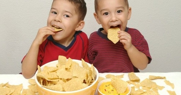 5 nguyên nhân không ngờ khiến trẻ biếng ăn chậm lớn - Ảnh 3