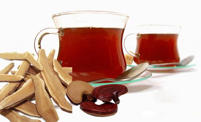 Dùng trà dưỡng sinh, làm đẹp: Bí quyết trẻ lâu và khỏe mạnh của người xưa rất đáng tham khảo - Ảnh 3