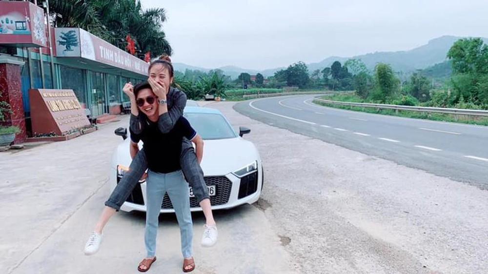 Giữa tin đồn sắp đám cưới với Cường Đô la, Đàm Thu Trang báo tin vui bất ngờ - Ảnh 3