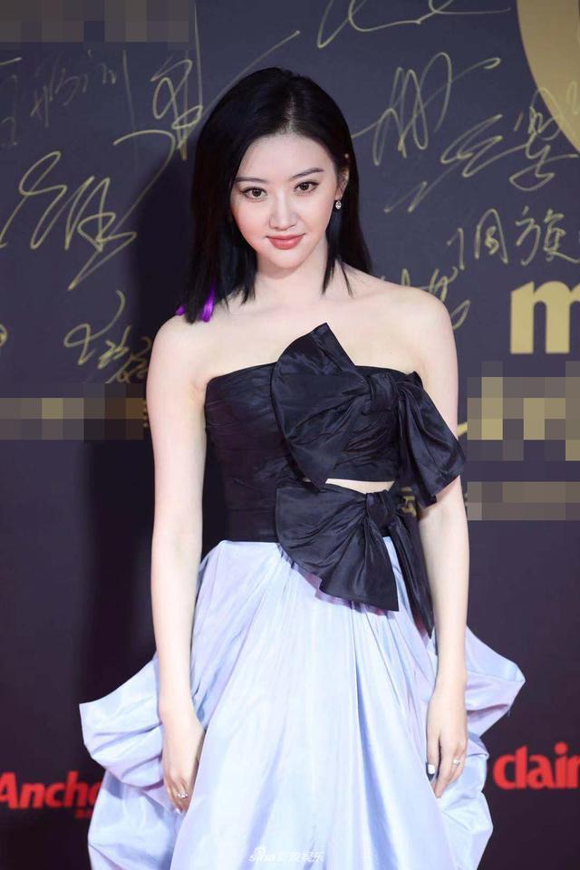 Angela Baby, Dương Mịch, Đường Yên, Nghê Ni đọ sắc tại sự kiện Marie Claire 2018 - Ảnh 10