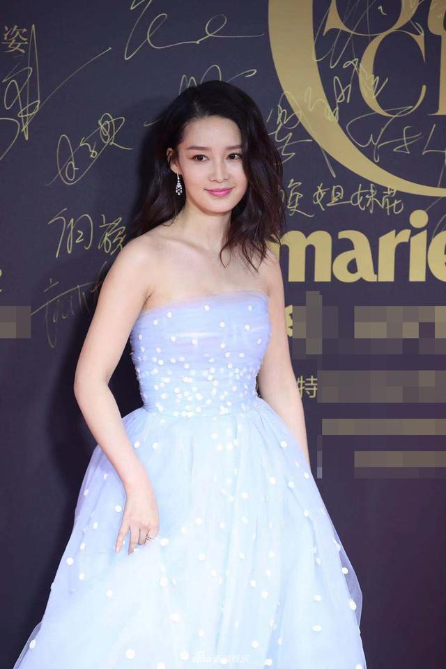 Angela Baby, Dương Mịch, Đường Yên, Nghê Ni đọ sắc tại sự kiện Marie Claire 2018 - Ảnh 12